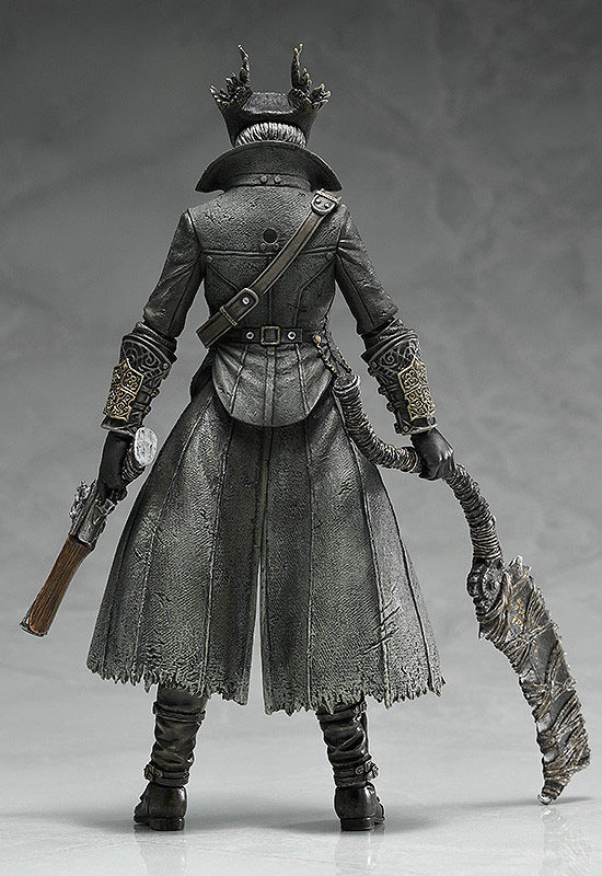 Bloodborne: Hunte The Old Hunters Edition (Figma)