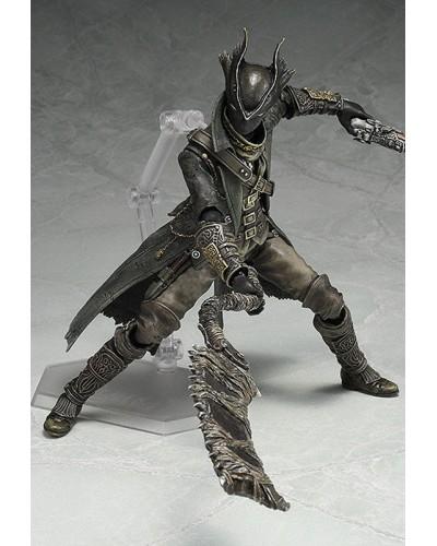 Bloodborne: Hunte The Old Hunters Edition (Figma)