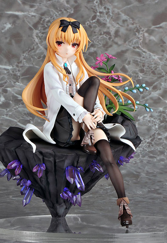 Arifureta: From Commonplace to World's Strongest Yue (Complete Figure)