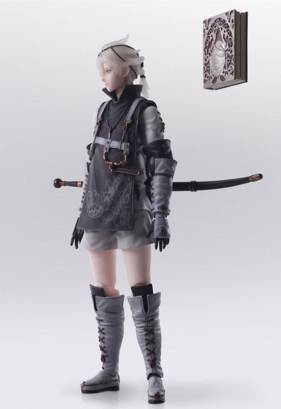 NieR Replicant: Boy NieR (Action Figure)