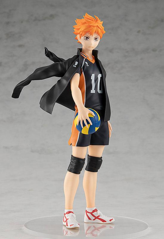 Haikyuu!! TO THE TOP Shoyo Hinata (Complete Figure)