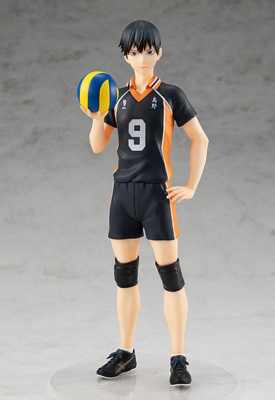 Haikyuu!! TO THE TOP: Tobio Kageyama (Complete Figure) - Предзаказ!