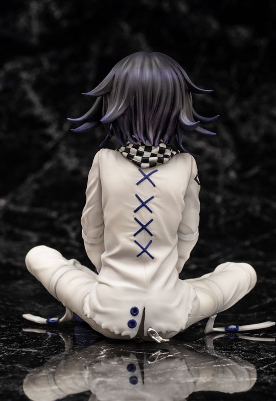 Danganronpa V3 Killing Harmony: Kokichi Oma (Complete Figure)