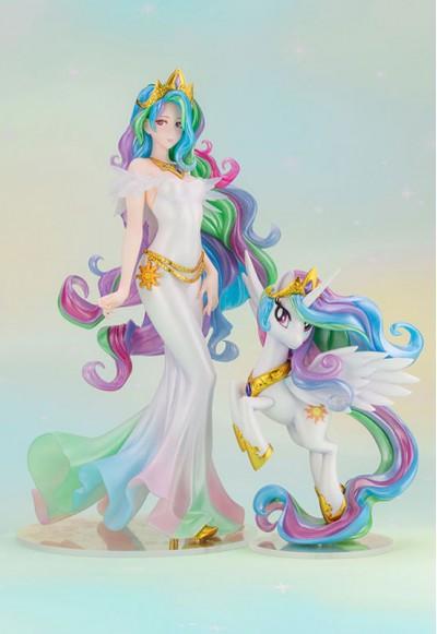 My Little Pony: Princess Celestia (Complete Figure)