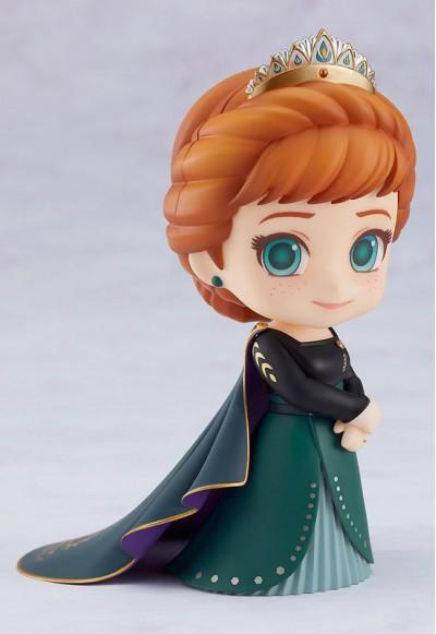 Frozen 2: Anna Epilogue Dress Ver. (Nendoroid)