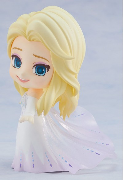 Frozen 2: Elsa Epilogue Dress Ver. (Nendoroid)
