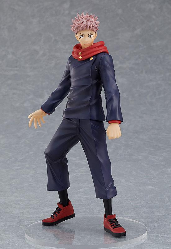 Jujutsu Kaisen: Yuji Itadori (Complete Figure) - Предзаказ!