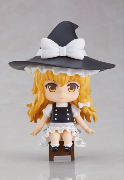 Touhou Project: Marisa Kirisame (Nendoroid Swacchao)
