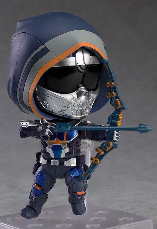 Black Widow: Taskmaster DX (Nendoroid)
