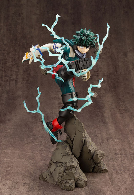 My Hero Academia: Izuku Midoriya Ver. 2 (Complete Figure)