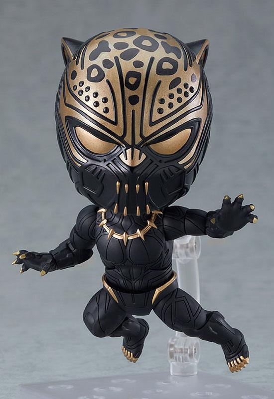Black Panther: Erik Killmonger (Nendoroid)