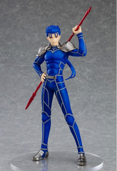 Fate/Stay Night Heaven's Feel: Lancer (Complete Figure)
