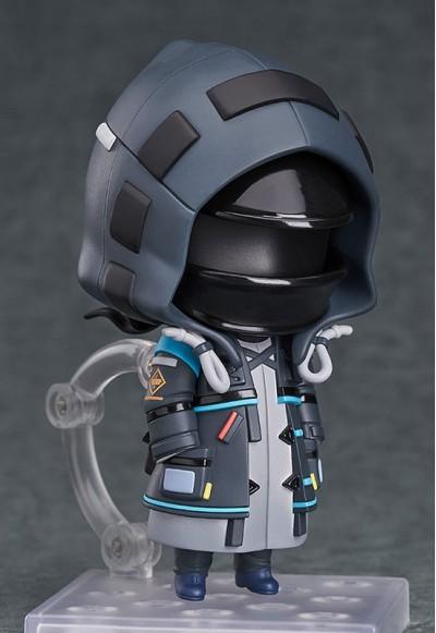 Arknights: Doctor (Nendoroid)