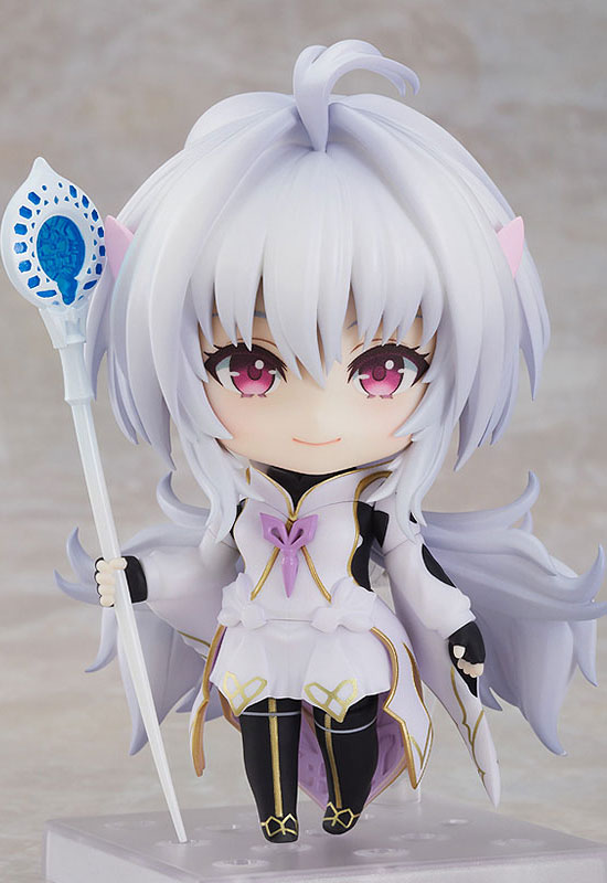 Fate/Grand Order Arcade Caster /Merlin [Prototype] (Nendoroid)