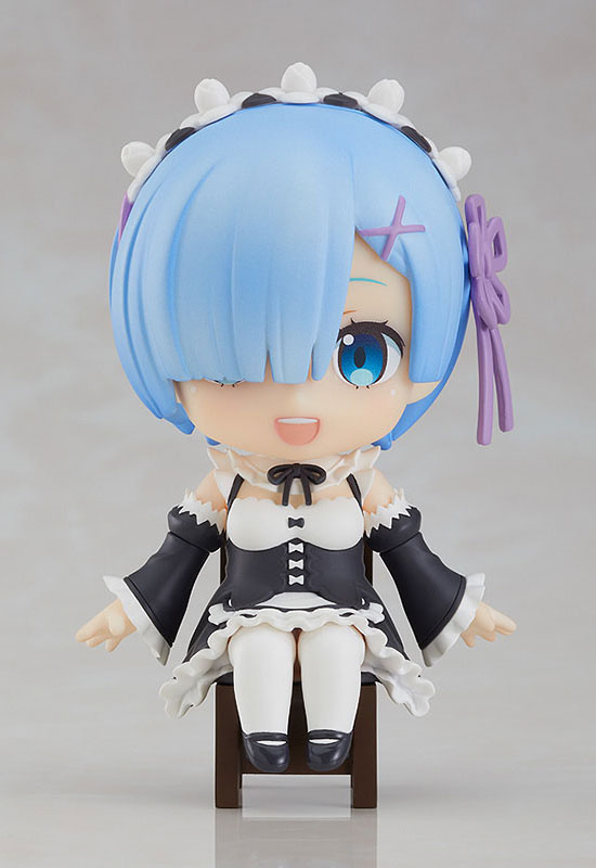 Re:ZERO Starting Life in Another World: Rem (Swacchao!)