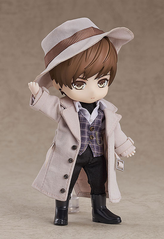 Love & Producer EVOL x LOVE: Qi Bai Min Guo Ver. (Nendoroid Doll)