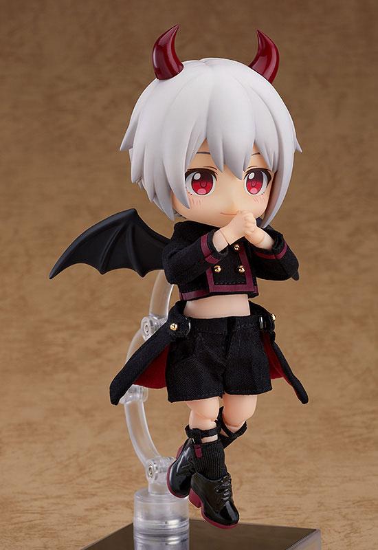 Devil: Berg (Nendoroid Doll)