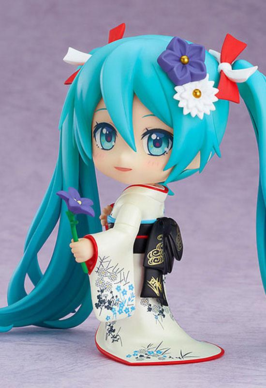 Hatsune Miku Korin Kimono Ver. (Nendoroid)