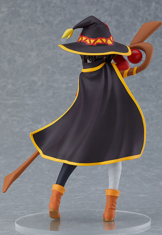 KonoSuba: God's Blessing on this Wonderful World! Kurenai Densetsu Megumin (Complete Figure)