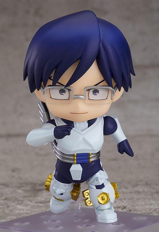 My Hero Academia: Tenya Iida (Nendoroid)