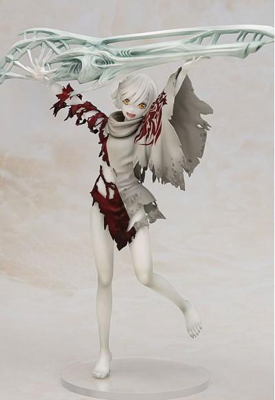 God Eater: Shio (Complete Figure)