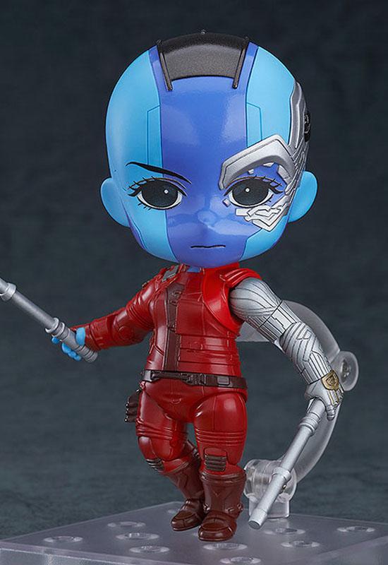 Avengers: Nebula Endgame Ver. (Nendoroid)