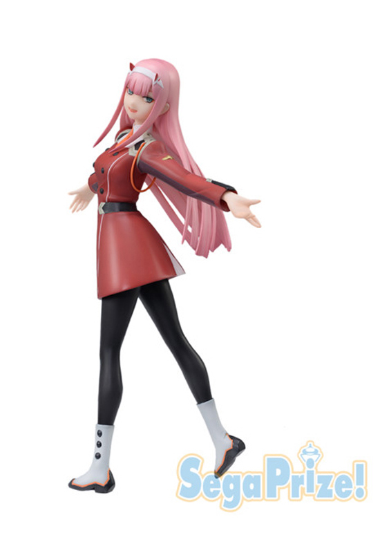 Darling In The FranXX: Zero Two (Game Prize)