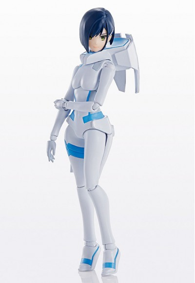 Darling In The FranXX: Ichigo (Action Figure)