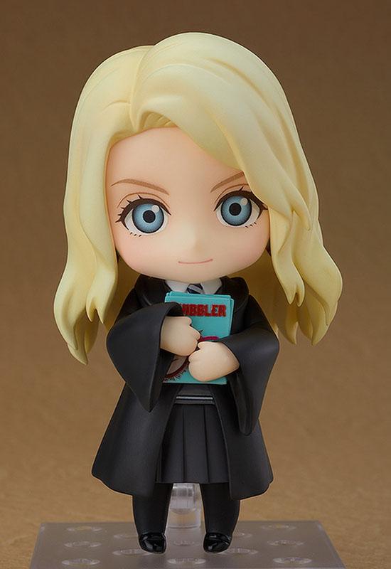 Harry Potter: Luna Lovegood (Nendoroid)