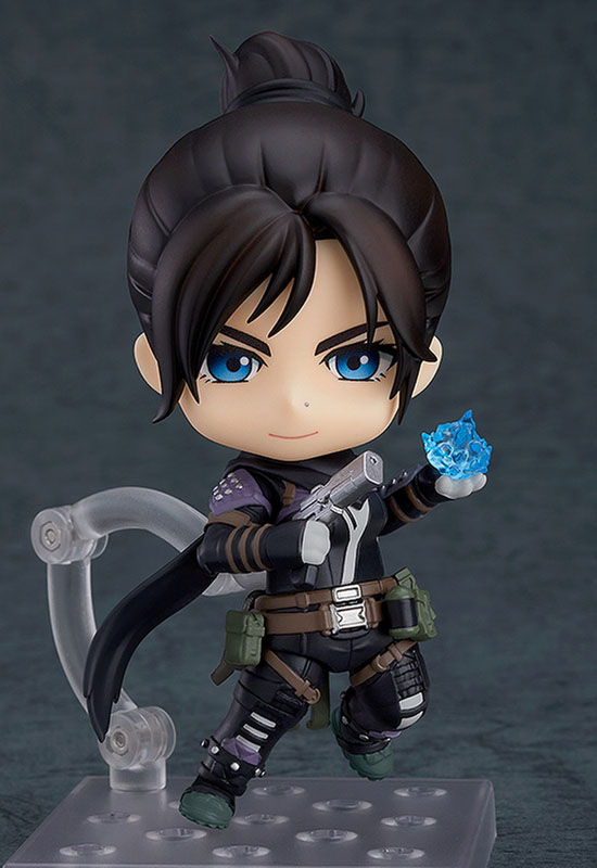 Apex Legends: Wraith (Nendoroid)