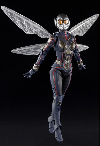 Marvel: Wasp (Action Figure)