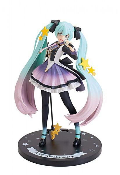 Hatsune Miku 10th Anniversary (Game Prize)
