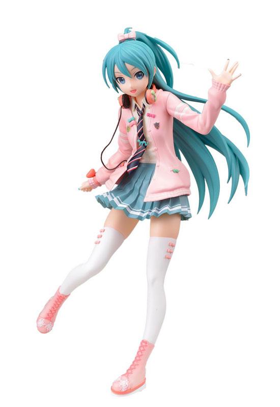 Hatsune Miku Project DIVA Arcade Future Tone (Prize)