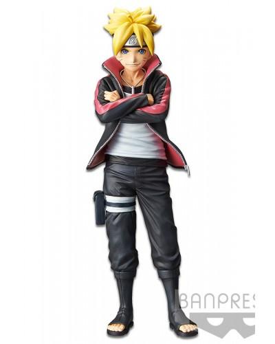 Boruto: Naruto Next Generations: Uzumaki Boruto (Game Prize)