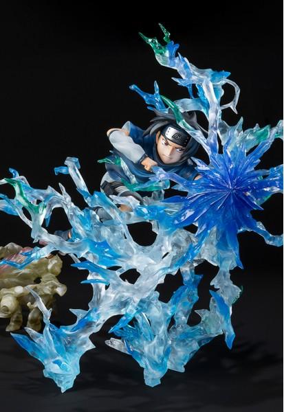 Naruto: Uchiha Sasuke Kizuna Relation Ver. (Complete Figure)