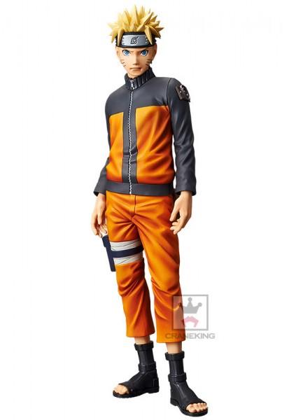 Naruto Shippuuden: Uzumaki Naruto (Game Prize)