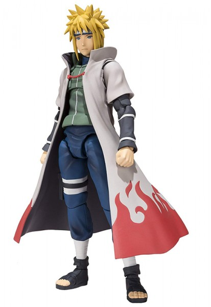 Naruto Shippuden: Namikaze Minato (Action Figure)