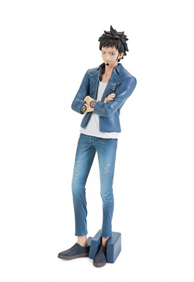 One Piece: Trafalgar Law The Last Word Ver. (Game Prize)