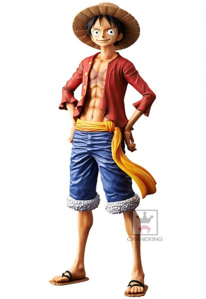 One Piece: Monkey D. Luffy (Game Prize)