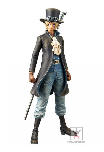 One Piece: Sabo (Game Prize)