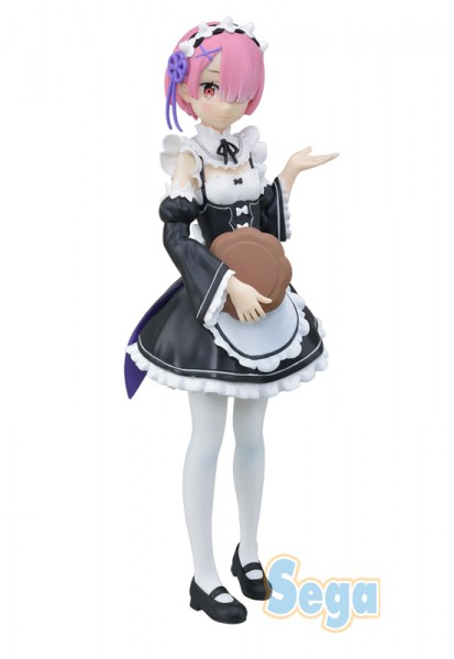 Re: ZERO - Starting Life In Another World: Ram (Game Prize)