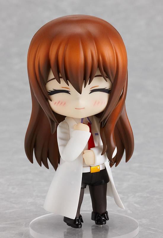 Steins;Gate: Kurisu Makise White Coat Ver. (Nendoroid)