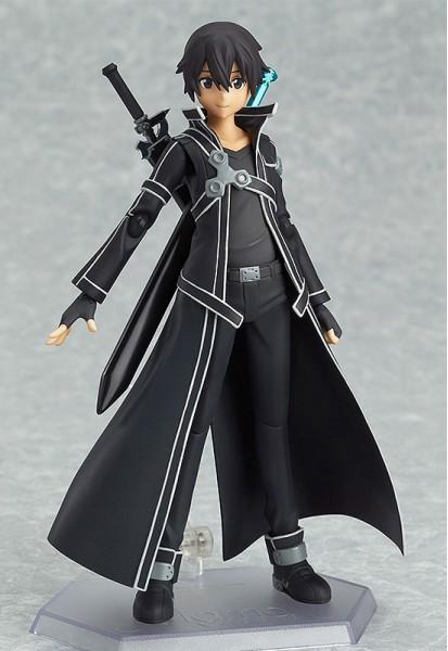 Sword Art Online The Movie: Ordinal Scale: Kirito O.S Ver. (Figma)