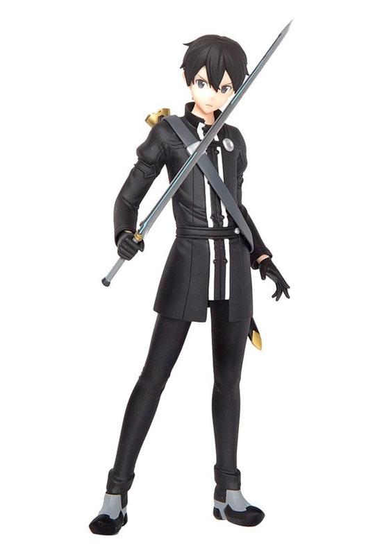 Sword Art Online Ordinal Scale: Kirito DXF (Game Prize)