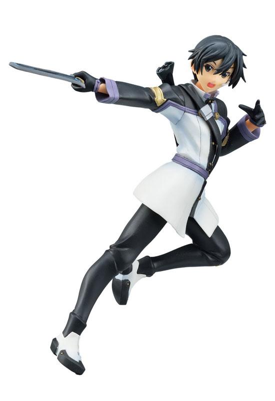 Sword Art Online Ordinal Scale: Kirito Sega Premium (Game Prize)