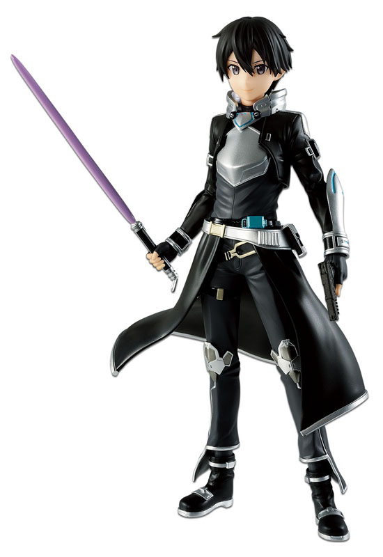 Sword Art Online: Kirito Game Project 5th Anniversary Part 3 A-Prize (Game Prize)