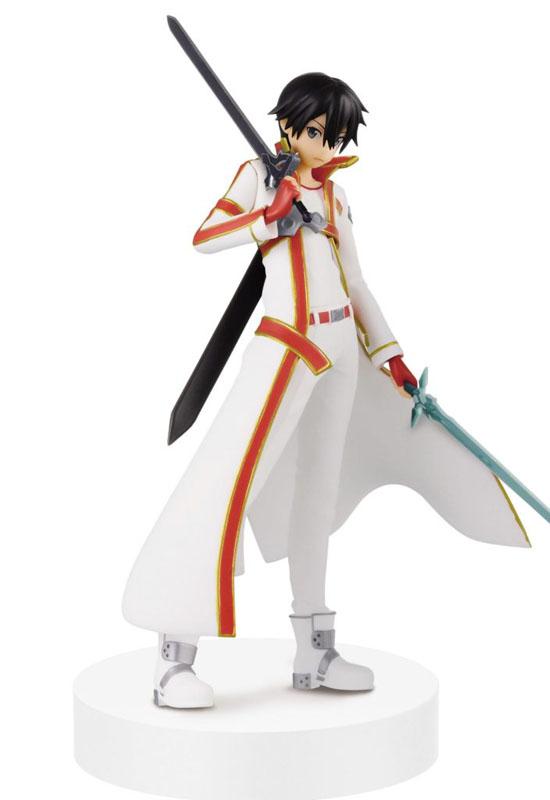Sword Art Online: Kirito DXF Asuna Color (Game Prize)