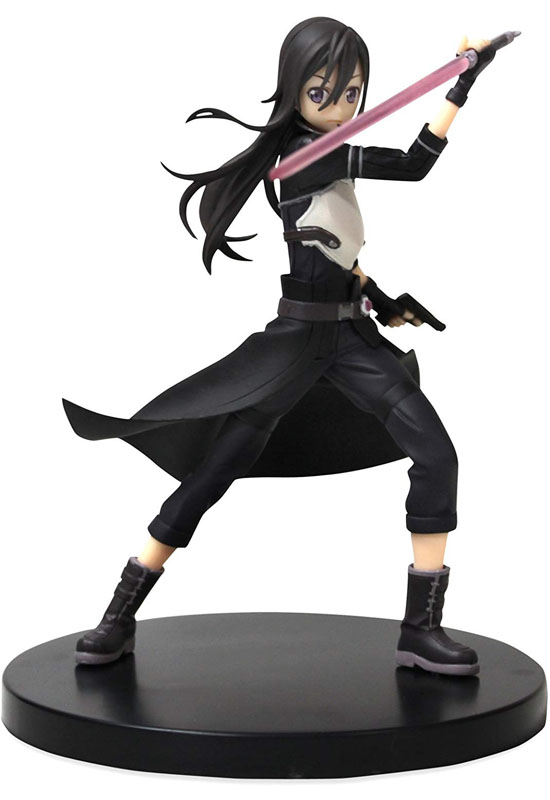 Sword Art Online 2: Kirito GGO Special (Game Prize)