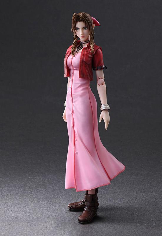 Final Fantasy VII: Aerith (Action Figure)