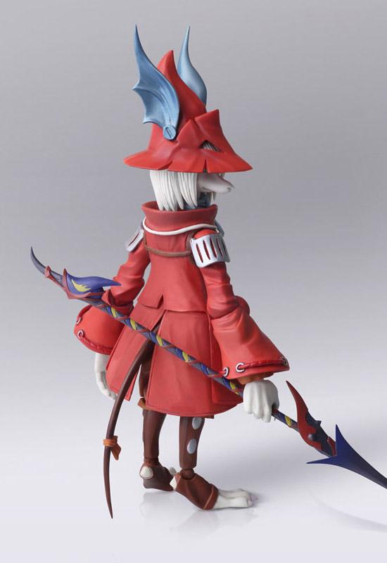 Final Fantasy IX: Freya Crescent & Beatrix (Action Figure)